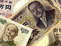Японец раскидал по улице деньги - целое состояние