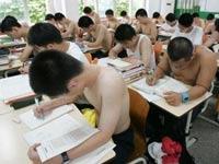 От небывалой жары в Китае погибли четыре человека