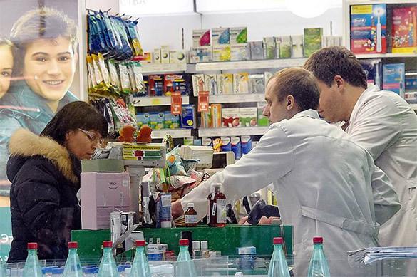 Минздрав утвердит список лекарств для отпуска по рецептам: Зелен