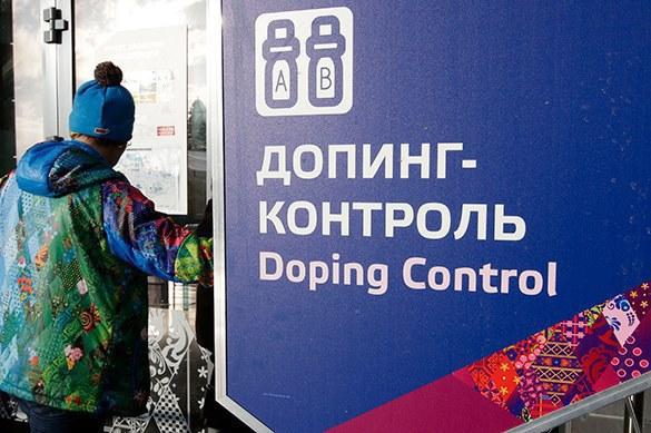 Жители Америки лидируют поколичеству положительных допинг-проб в этом 2017г.