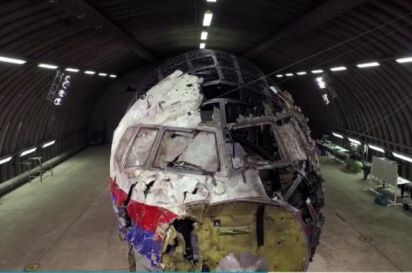 Генерал-полковник Ткачев опроверг свою причастность к погибели Boeing МН17