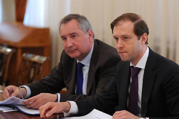 Соцсети: Дмитрий Рогозин уходит со своего поста?. 382405.jpeg