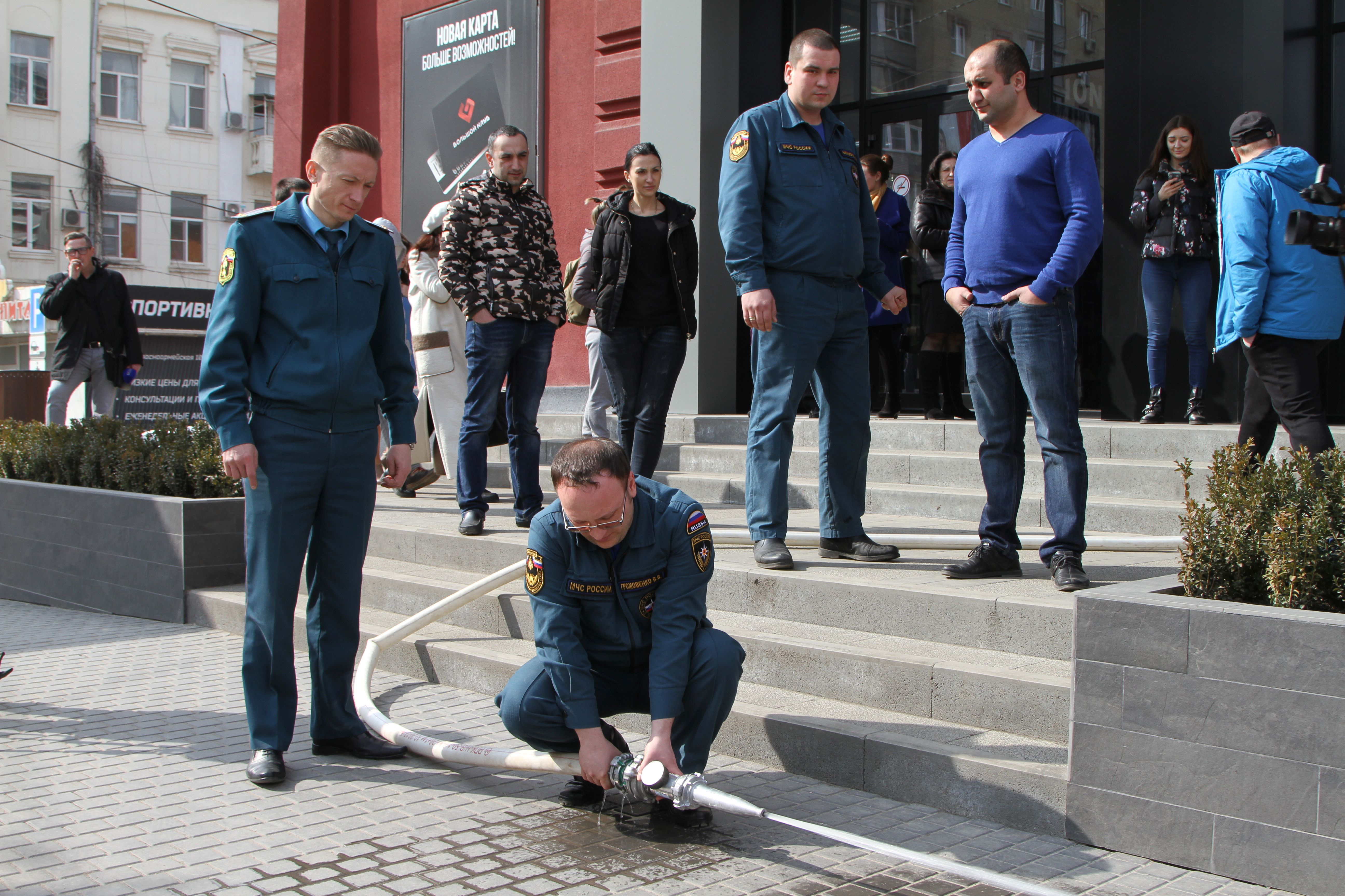 В Ростовской области продолжаются противопожарные проверки. 385405.jpeg