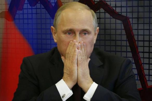 ИноСМИ пророчат обрушение рейтинга Путина. 391405.jpeg