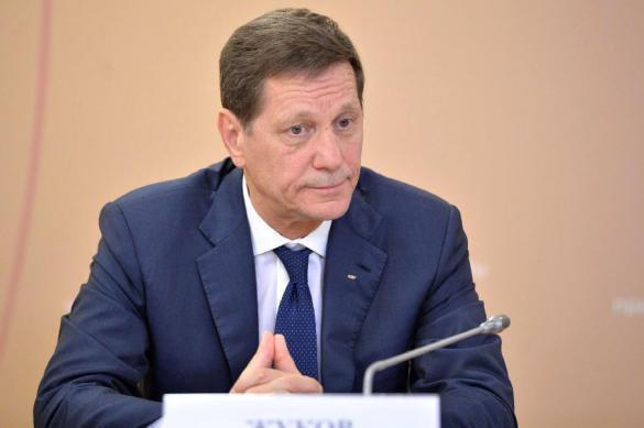 Глава ОКР объяснил, за что извинялся при отстранении России от участия в Олимпиаде. 380406.jpeg