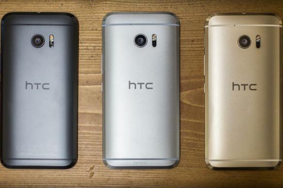 Первый смартфон HTC с блокчейном появится уже в конце года. 389406.jpeg