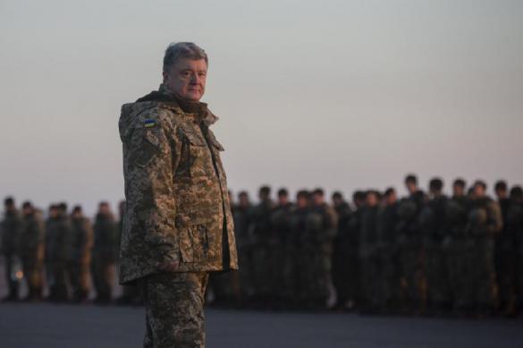 Порошенко закрыл Украину для российских мужчин. Будет ли ответ?. 395406.jpeg