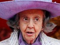 Бельгийской королеве опять грозят расправой. queen
