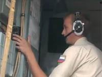 Российские миротворцы уйдут из Судана в феврале. Судан
