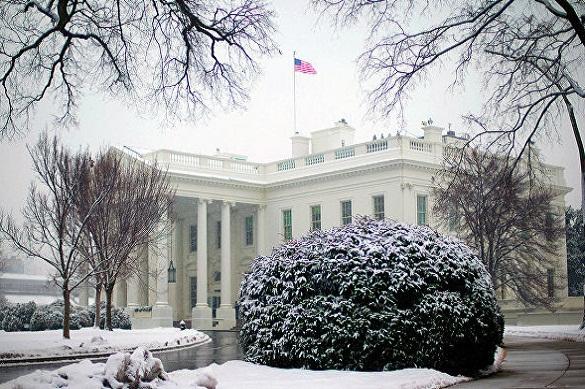 Белый дом грозит Северной Корее?