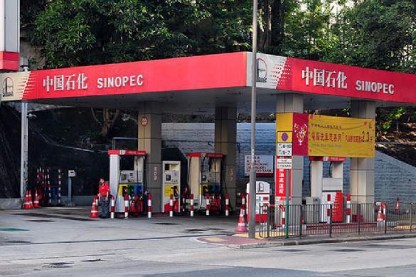 СМИ: китайские компании останавливают покупку нефти в США. 390407.jpeg