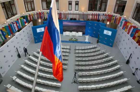 В ЦИК России объяснили, почему не будут наблюдать за выборами в ДНР и ЛНР. 394407.jpeg