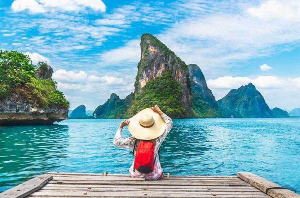 Экстремальный туризм: приключения для избранных. Экстремальный туризм: приключения для избранных