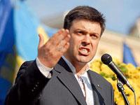 Слушай, Украина, страшный сигнал из Тернополя!