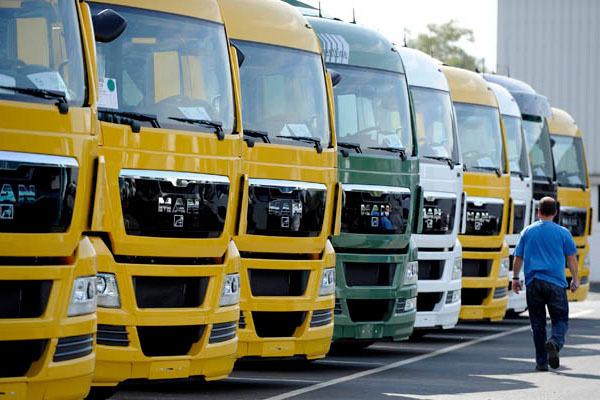 В ЕС расследуется картельный сговор ведущих производителей грузовиков. 307408.jpeg