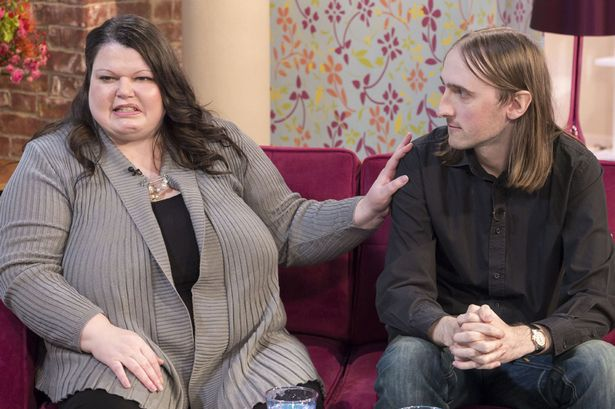 Самая ревнивая женщина Великобритании проверяет мужа ежедневно на детекторе лжи. 303409.jpeg