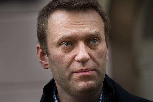 Минюст отклонил инициативу Навального о лишении госслужащих презумпции невиновности. 307409.jpeg