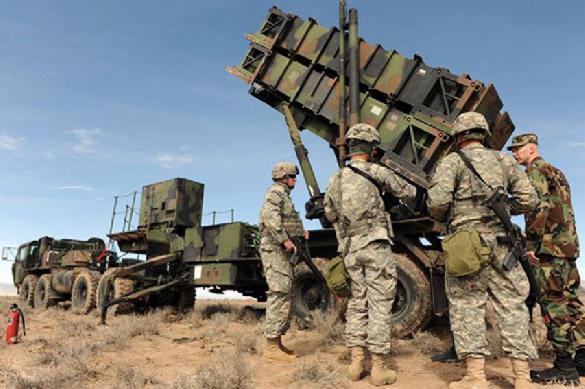 США убирают комплексы ПВО с Ближнего Востока из-за России и Китая. 392409.jpeg