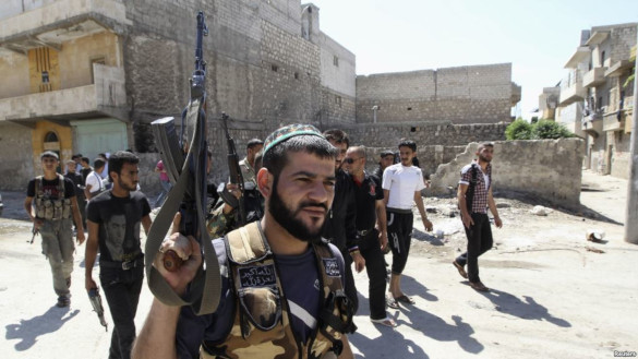 Власти Туниса не могут справиться с террористической угрозой. 389410.jpeg