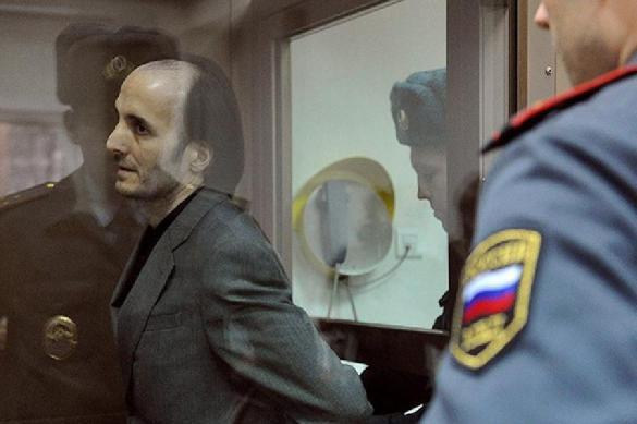 Убийца полковника Буданова умер в колонии после сердечного приступа. 390410.jpeg