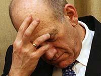 Бывшему премьер-министру Израиля удалили рак простаты