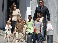 Дети Питта и Джоли переполошили полицию Голливуда. 278411.jpeg