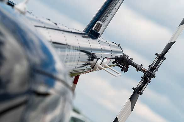 В Кемеровской области ищут Ан-2