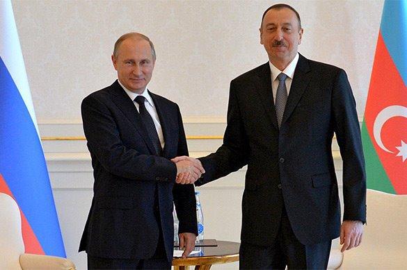 Азербайджан: от нефти к диверсификации экономики