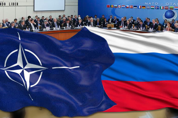 ЭКСПЕРТ: НАТО