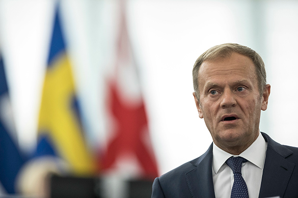 Польша снова вызывает главу Евросовета на допрос. Польша снова вызывает главу Евросовета на допрос
