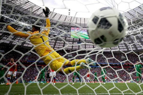 У российского футбола может появиться свой праздник. 389411.jpeg