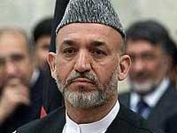 Афганский президент оказался бесприданником