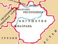 Бомба взорвалась у дома главы района в Ингушетии
