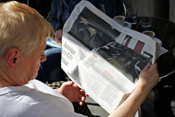 Минкомсвязи будет стыдить прессу за употребление