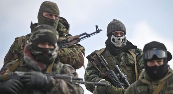 СМИ: Запад вздрогнет от доклада о военных преступлениях на Украине. солдаты, военные, каратели, украина