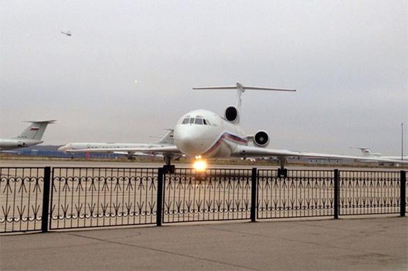 Минобороны спишет легендарные Ту-154 и Ил-62 на свалку истории