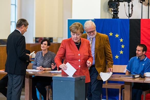 Итоги выборов в Германии: перемен ждать не стоит. 376412.jpeg