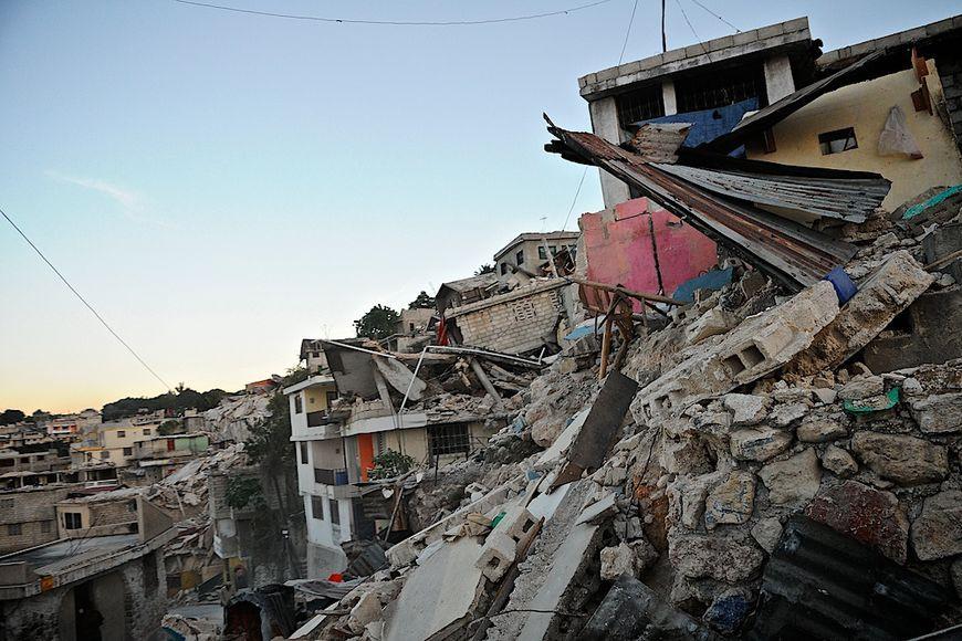 Сейсмически опасные регионы требуют целевой помощи от государства. 401412.jpeg