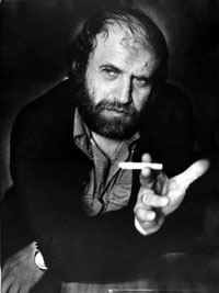 Художник Давид Львович Боровский (1934-2006)