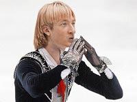 Плющенко обещает выйти на ванкуверский лед