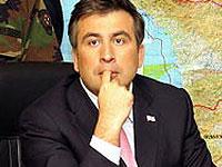 Саакашвили выдохнул, убедившись, что Россия не будет воевать с