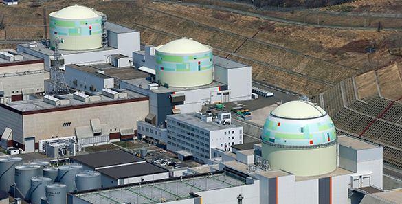 На Фукусиме произошла утечка радиоактивной воды