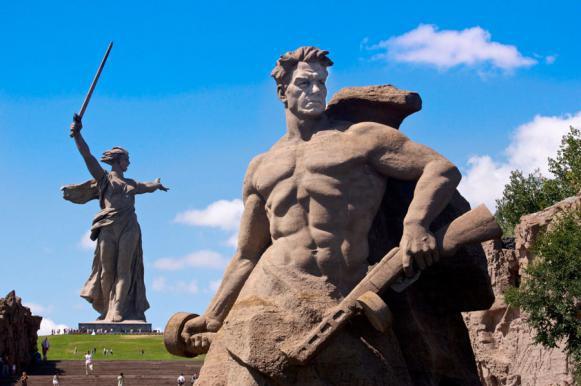 Сталинградскую битву назвали решающим событием Великой Отечественной. Сталинградскую битву назвали решающим событием Великой Отечестве