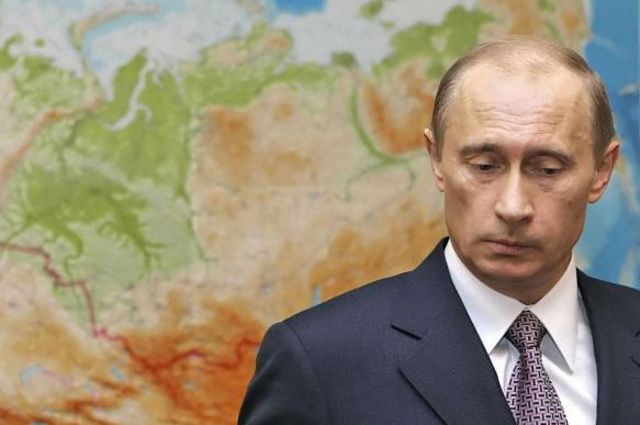 Путин собрался защищать