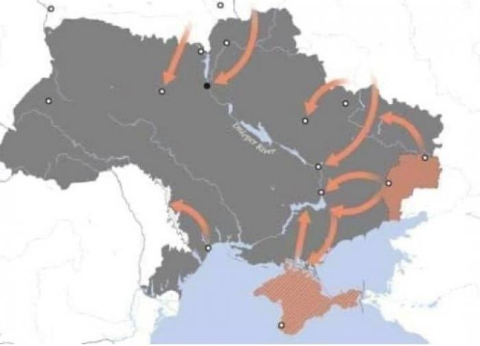 Пассажиры рухнувшего у Корсики самолета спасены
