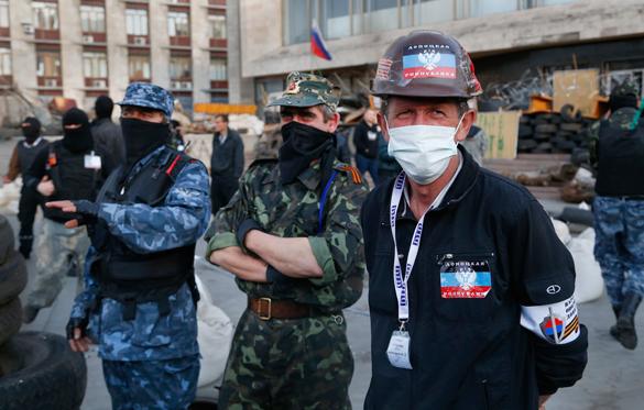 Как киевская хунта объявила народ боевиками. 291414.jpeg