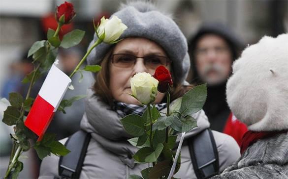 Польша перенесла День Победы на 8 мая. День Победы