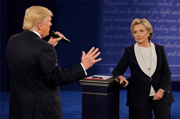 Отнимет ли миллион голосов за Клинтон победу у Трампа?