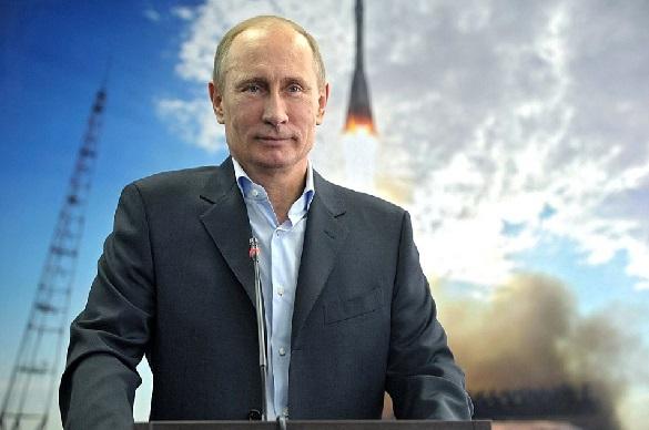 Путин рассказал о сотрудничестве с США и