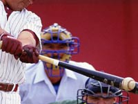 Японцы научили роботов играть в бейсбол